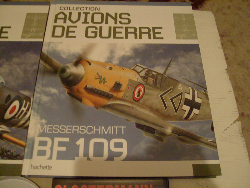 collection avions de guerre  par Hachette S7309712
