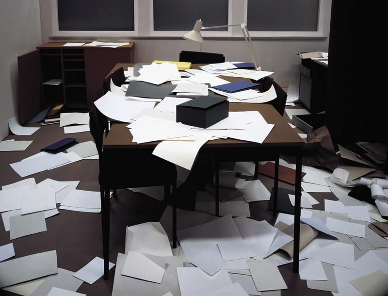 trompe l'oeil Office10