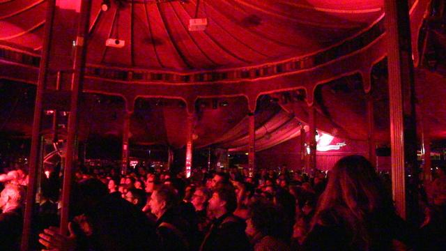Karpatt fêtent les 20 ans du Cabaret Sauvage Img_1331