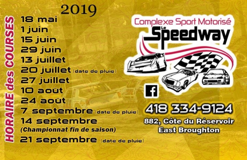 NOMINATIONS AU SPEEDWAY D'EAST-BROUGHTON Speedw11