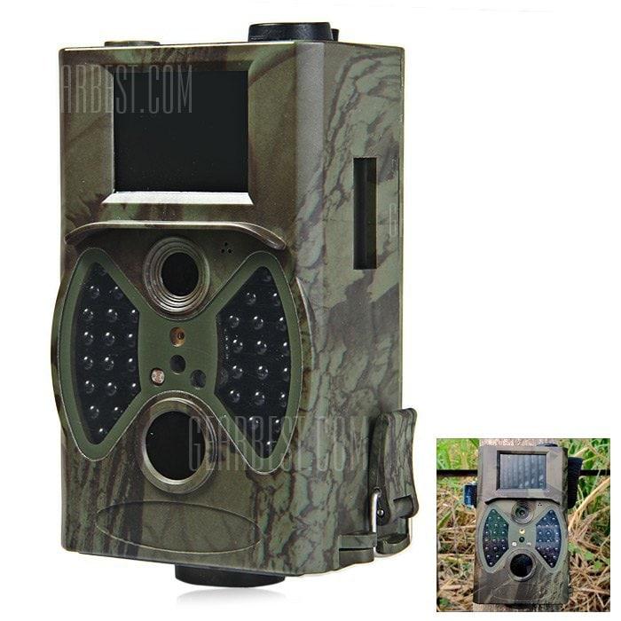 Firmware HC-300A 14452910
