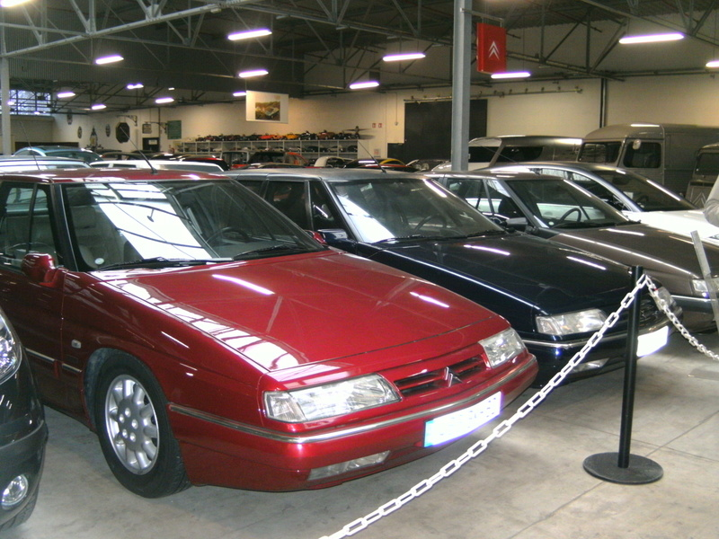 UNIVERS-BX-ET-XM (Citroën BX club de France)