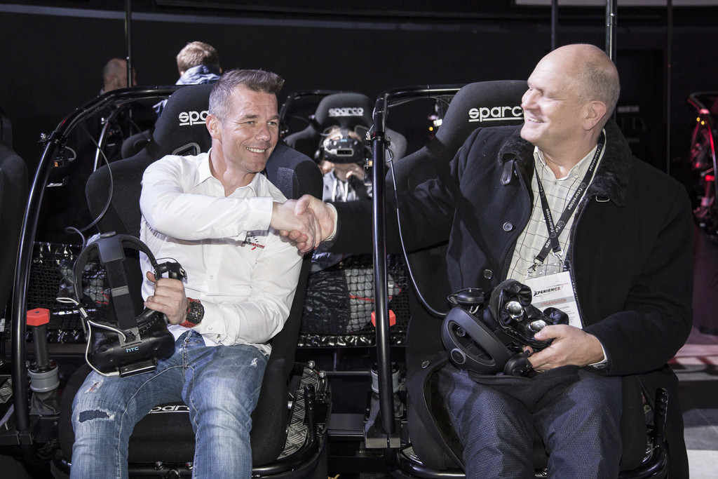 Sébastien Loeb Racing Xperience (pavillon 360°) · avril 2018 - Page 10 _mg_2311