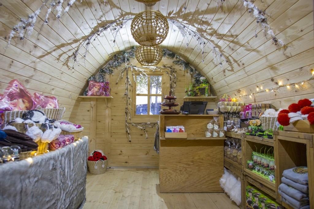 Le Village de Noël des Minimoys – décembre 2017 Img_5313