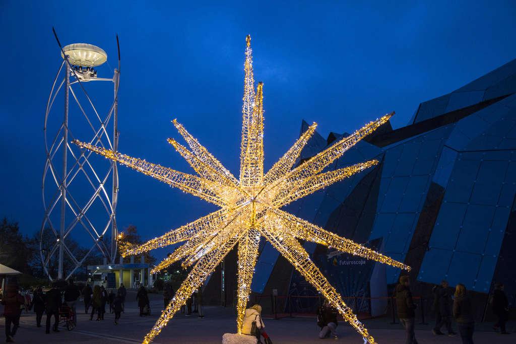 Le Village de Noël des Minimoys – décembre 2017 Img_5314