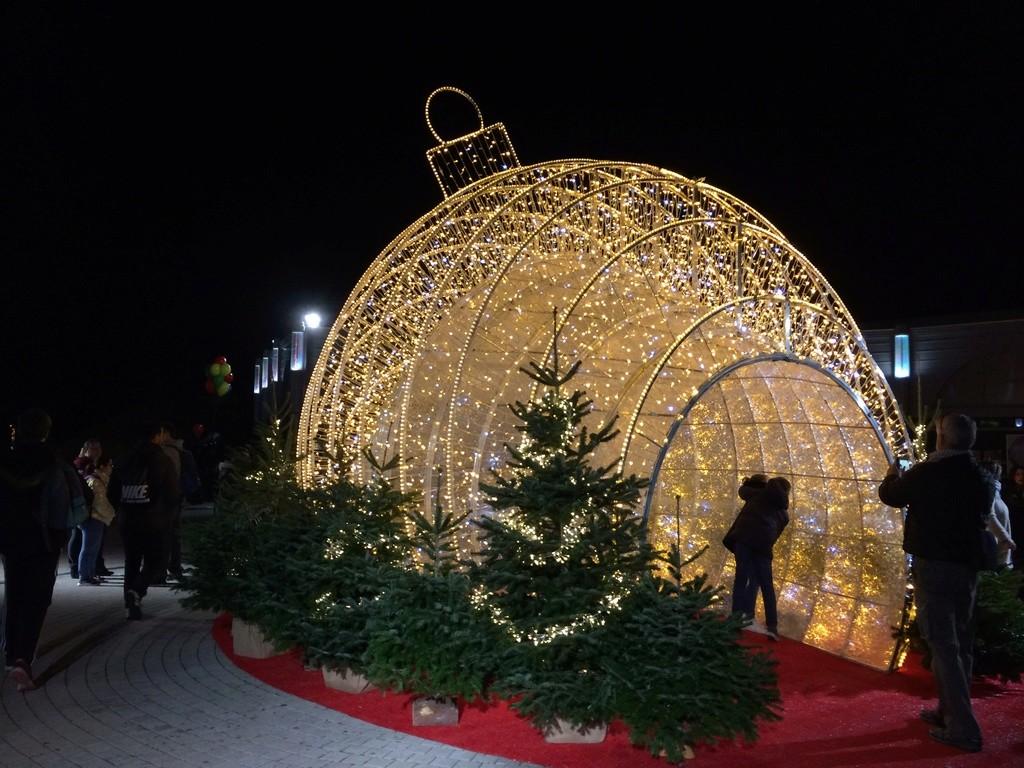 Le Village de Noël des Minimoys – décembre 2017 Img_5510
