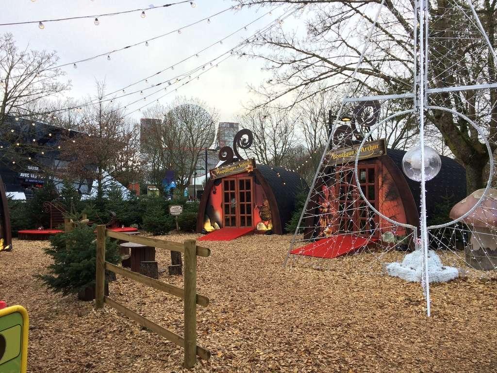 Le Village de Noël des Minimoys – décembre 2017 Img_6018