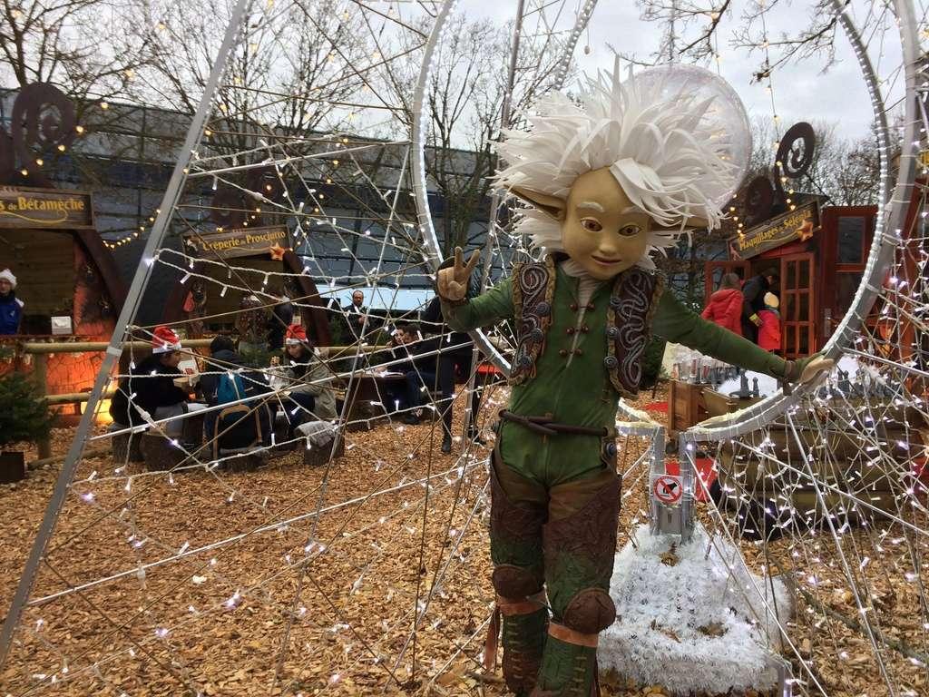 Le Village de Noël des Minimoys – décembre 2017 Img_6113