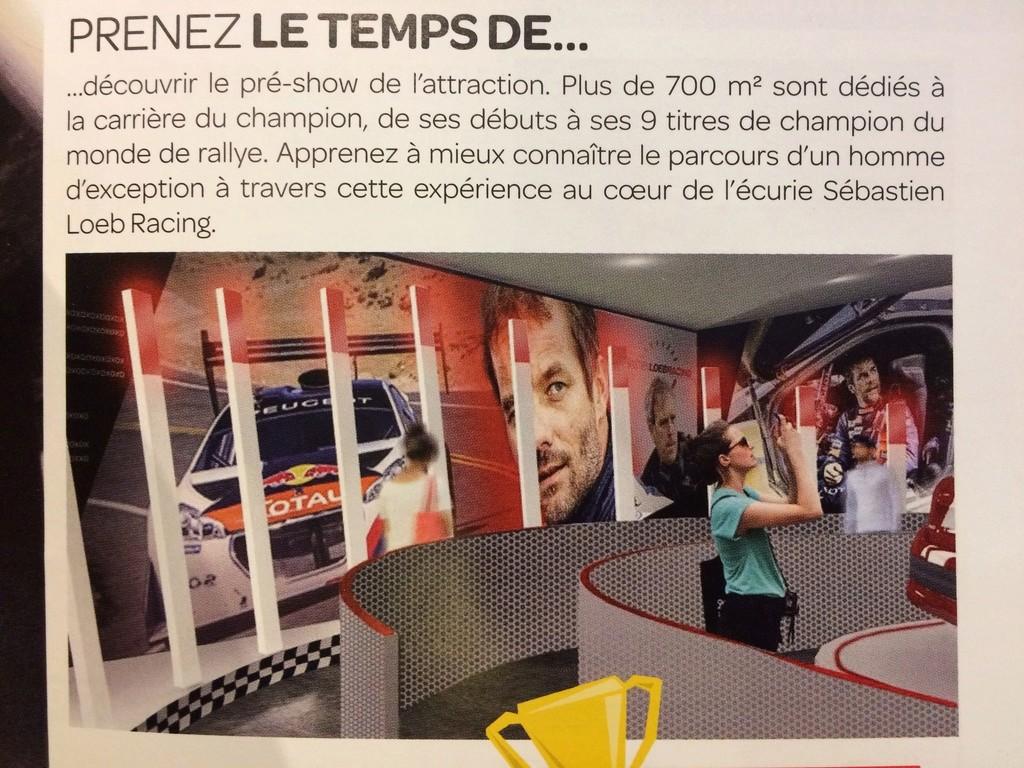 Sébastien Loeb Racing Xperience (pavillon 360°) · avril 2018 - Page 8 Img_7212