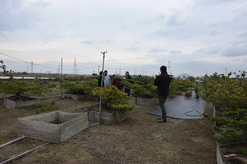 Chez Hiromi Tsukada. Dsc_0317
