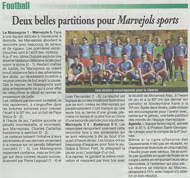 Le Massegros / MARVEJOLS Masseg10