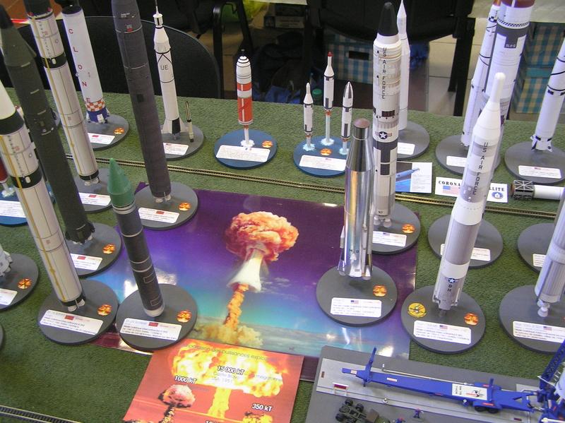 Expo maquettes à La Destrousse (13), 12 et 13 Mai 2018 ! P5120017