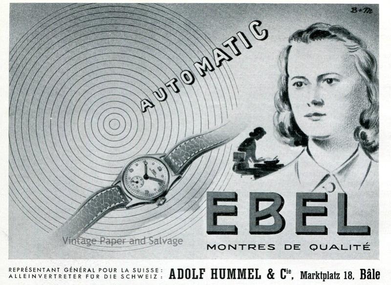 Ebel  56719610