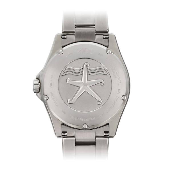 Ocean - La Mido Ocean Star  57855810