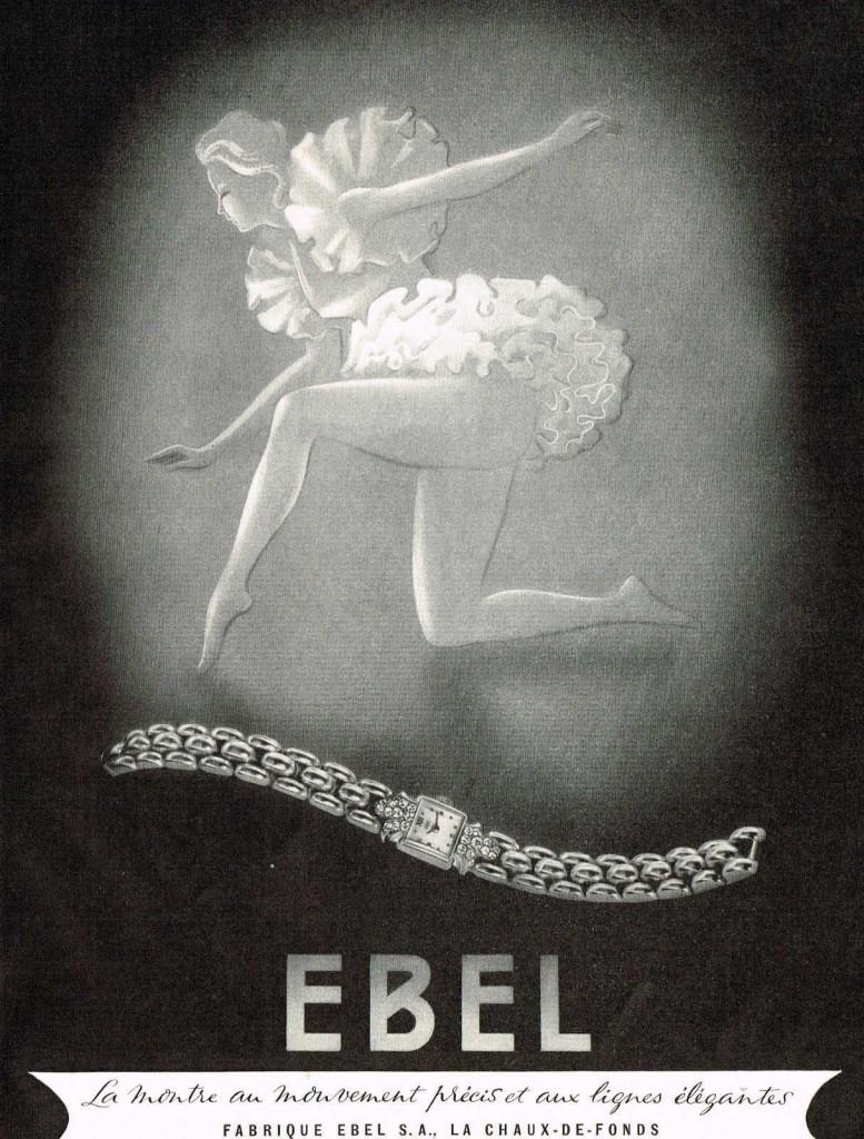 Ebel  7141db10