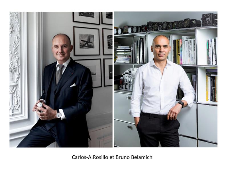 Les interviews exclusives décalées de FAM  - Carlos Rosillo et Bruno Belamich Carlos14