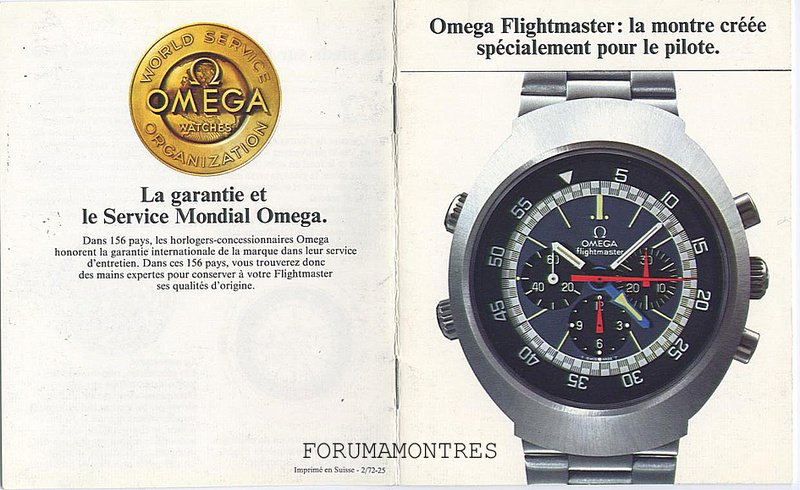 seamaster - Omega  - Page 2 Mode_d13