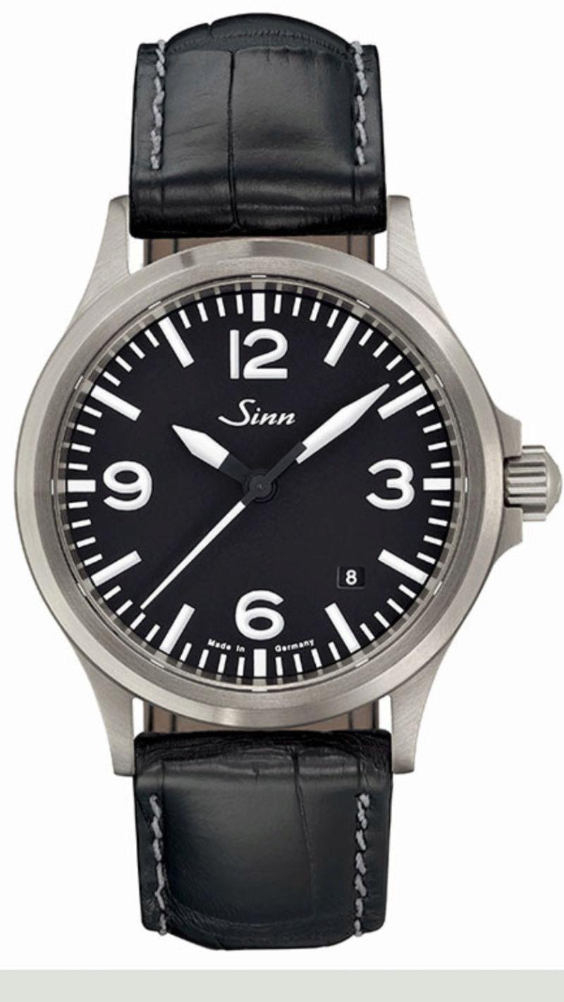 Sinn - SINN 556 A Screen11