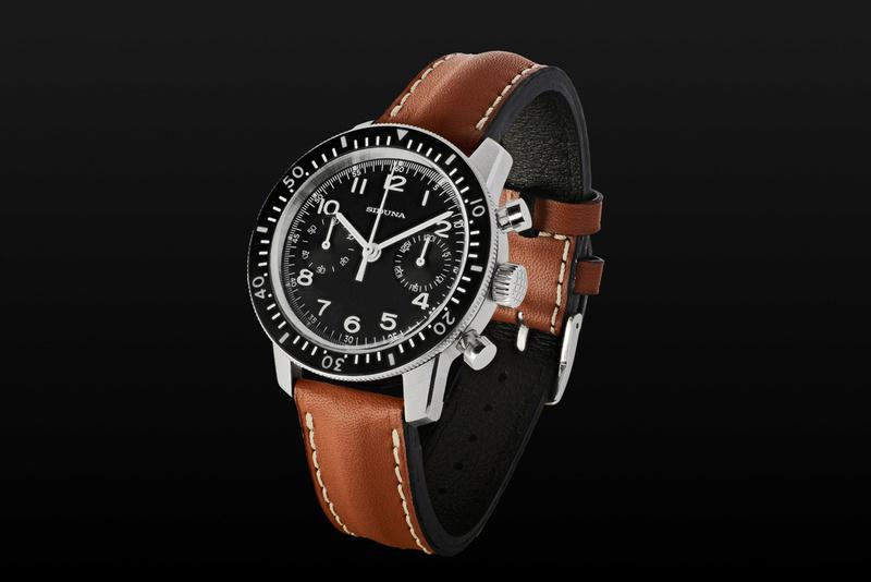 marque - Une nouvelle marque , une nouvelle montre Siduna Sekuna10