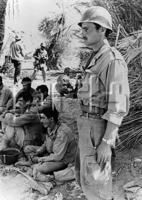 Photos - Guerre des Sables - 1963 - Page 8 1963_410