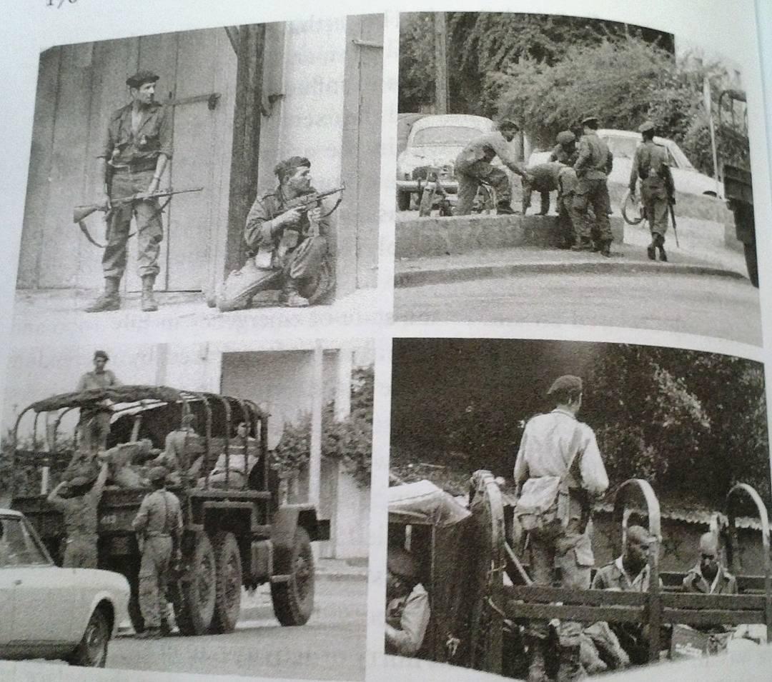 Tentative de coup d'État à Rabat et Skhirate le 10 juillet 1971  23823210