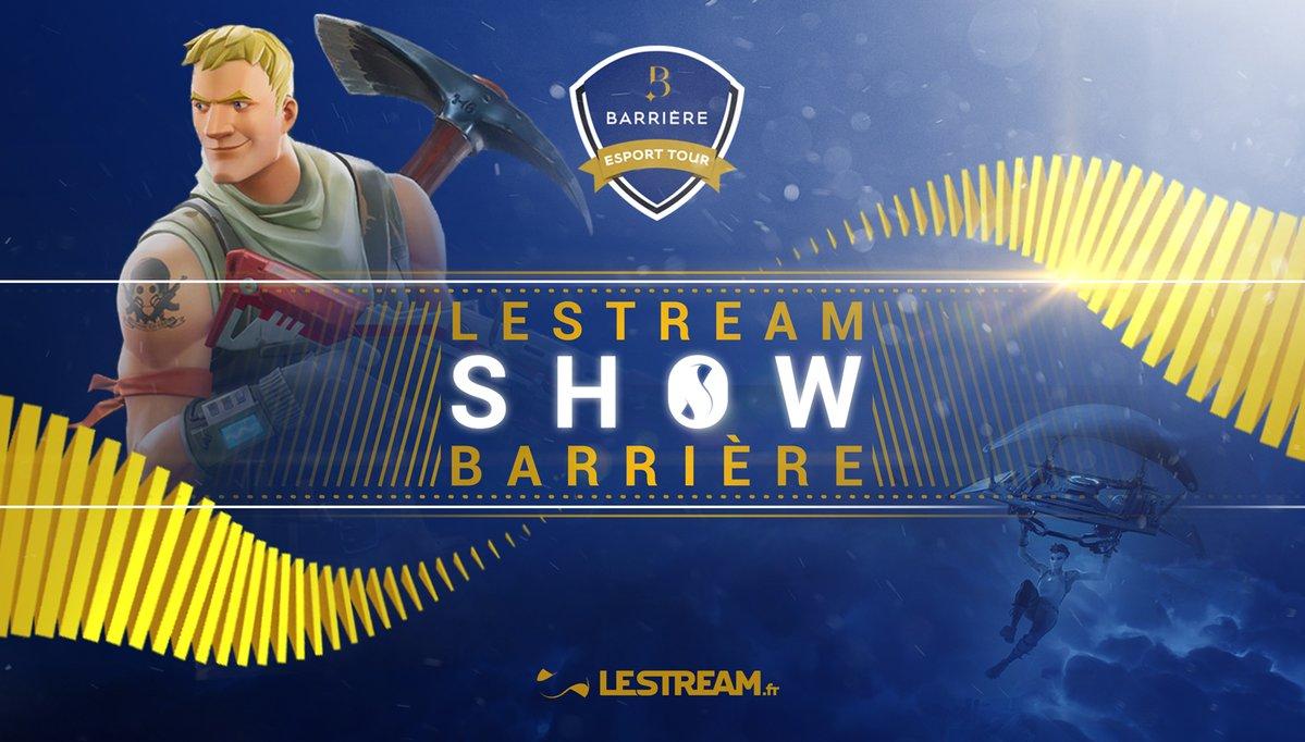 Les 80 plus grands streamers à Lille pour le Barrière eSport Tour #3 Cid_2911
