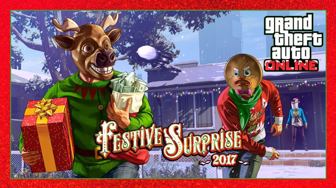 GTA ONLINE - La surprise festive 2017 Cid_im25