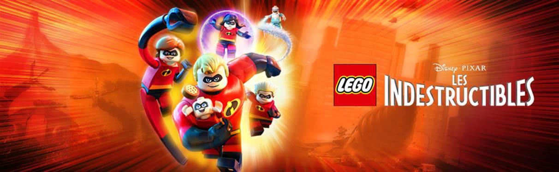 LEGO Les Indestructibles : Nouvelle bande-annonce de gameplay Cid_im31