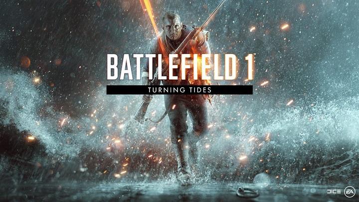 """Battlefield 1 - Le nouveau DLC """"Turning Tides"""" se dévoile Turnin10"""