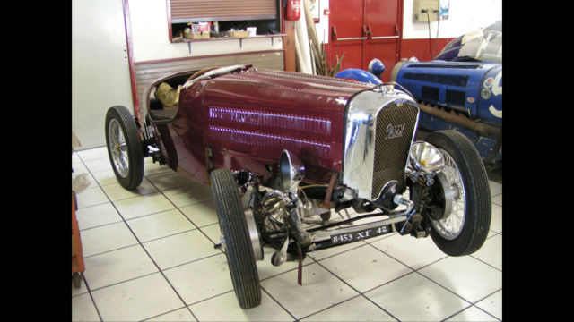 Rally cyclecar - Page 7 Image113
