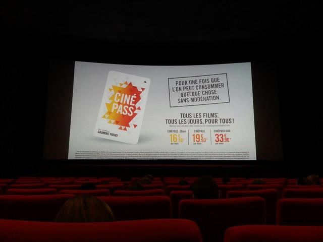 Les sorties cinéma de la semaine... quoi voir? CINEMA ! - Page 2 20171212