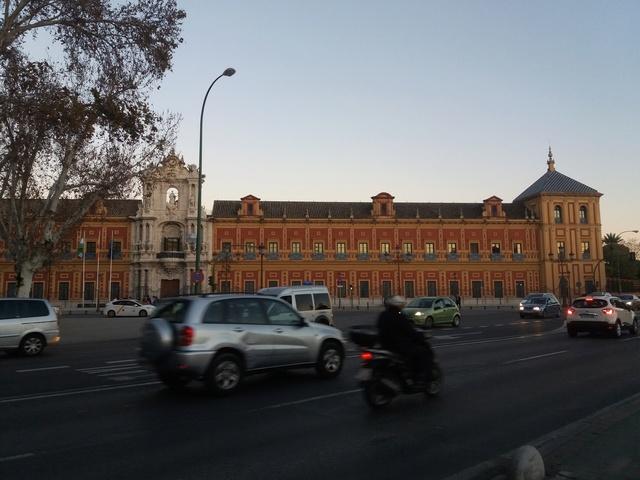 [ESSAI] Compte Rendu de l'Essai du MICHELIN ROAD 5 en Andalousie(ESPAGNE) 20180269