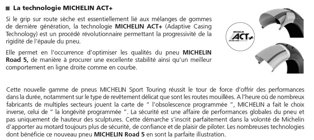 [ESSAI] Compte Rendu de l'Essai du MICHELIN ROAD 5 en Andalousie(ESPAGNE) 2_road10