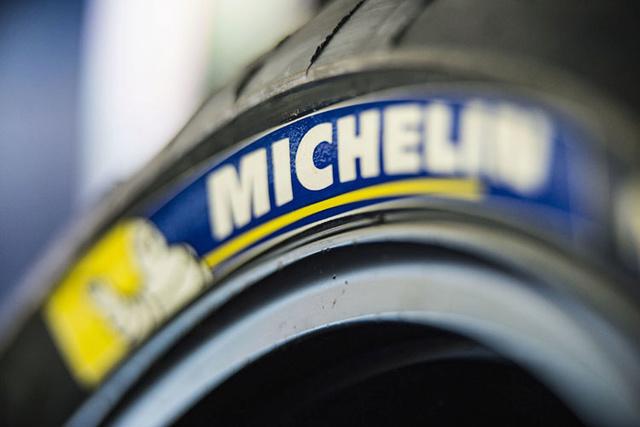 Michelin fournisseur pneumatiques MOTOGP jusqu'en 2023 ! 52249210