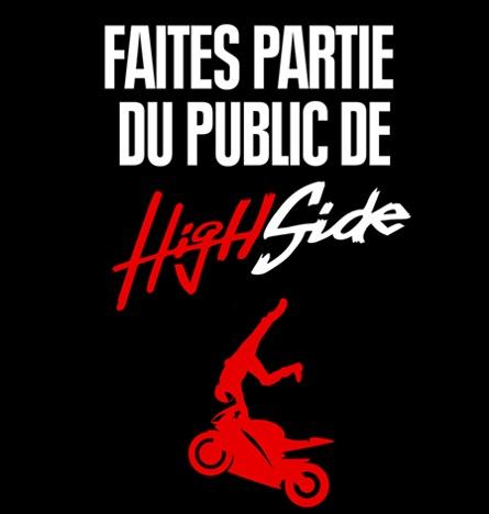 Participez au tournage de la nouvelle saison de HIGH SIDE !!!! High_s10