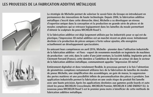 [ESSAI] Compte Rendu de l'Essai du MICHELIN ROAD 5 en Andalousie(ESPAGNE) Michel16