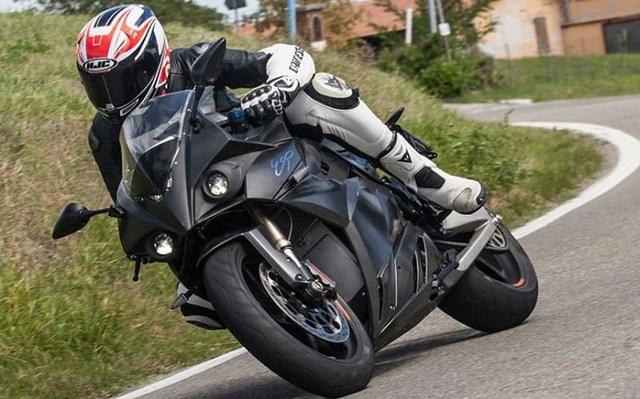 FIM MOTO-e : Le début de la fin des Motos Thermiques? Moto-e10