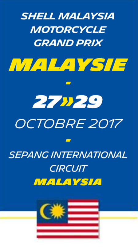 Programme Motogp Malaysie horaires, classement, analyses... Screen10