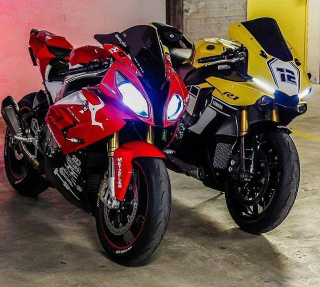 Admettons on vous offre une moto... Screen46