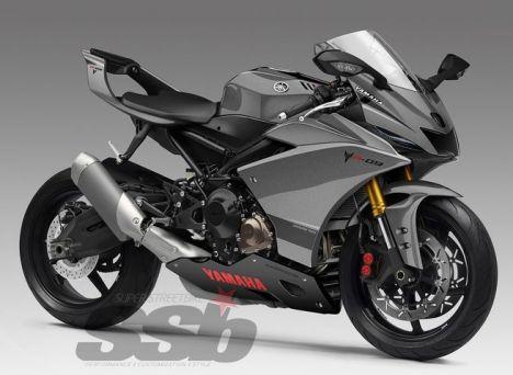 UN NOUVEAU modèle Hypersport au catalogue chez Yamaha? Ssb-2010
