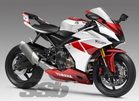 UN NOUVEAU modèle Hypersport au catalogue chez Yamaha? Ssb-2011