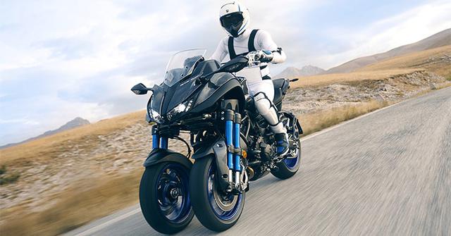 Encore une nouveauté chez Yamaha? Le NIKEN Yamaha10