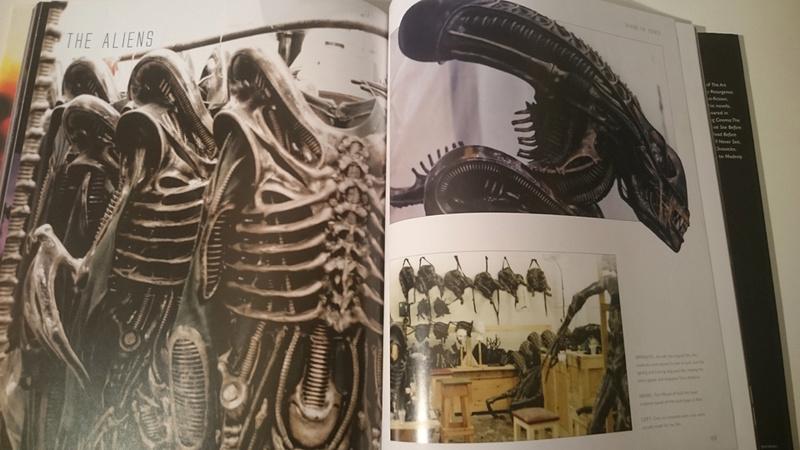Repaint Alien Warrior 1/4  Dsc_0011