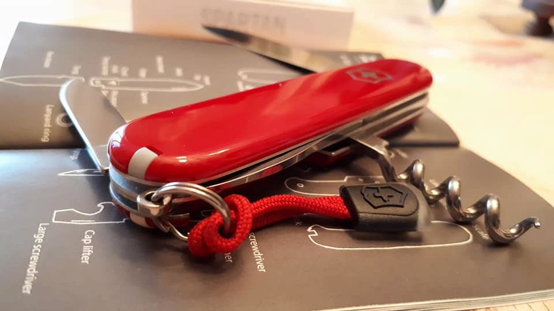 Mes 91mm rouge et ALOX 93 mm ( Victorinox ) -- ( Philippe ) 26904510