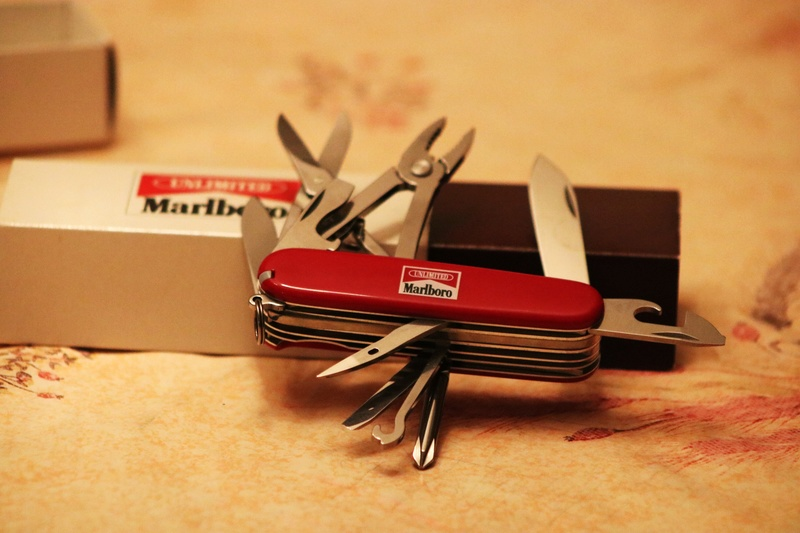 Mes 91mm rouge et ALOX 93 mm ( Victorinox ) -- ( Philippe ) Img_8620