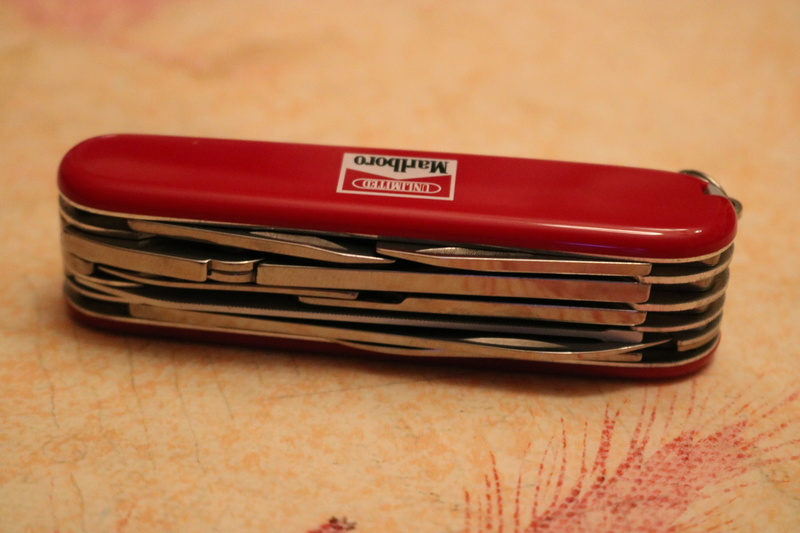 Mes 91mm rouge et ALOX 93 mm ( Victorinox ) -- ( Philippe ) Img_8621