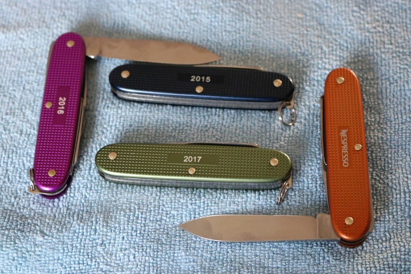 Mes 91mm rouge et ALOX 93 mm ( Victorinox ) -- ( Philippe ) Img_8719
