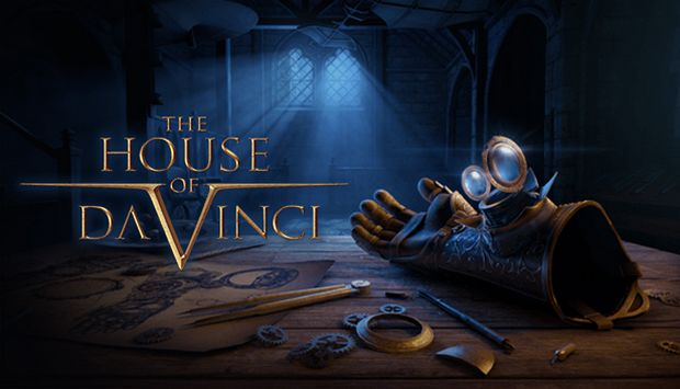 The House of Da Vinci (PC/ Tablette) The-ho10