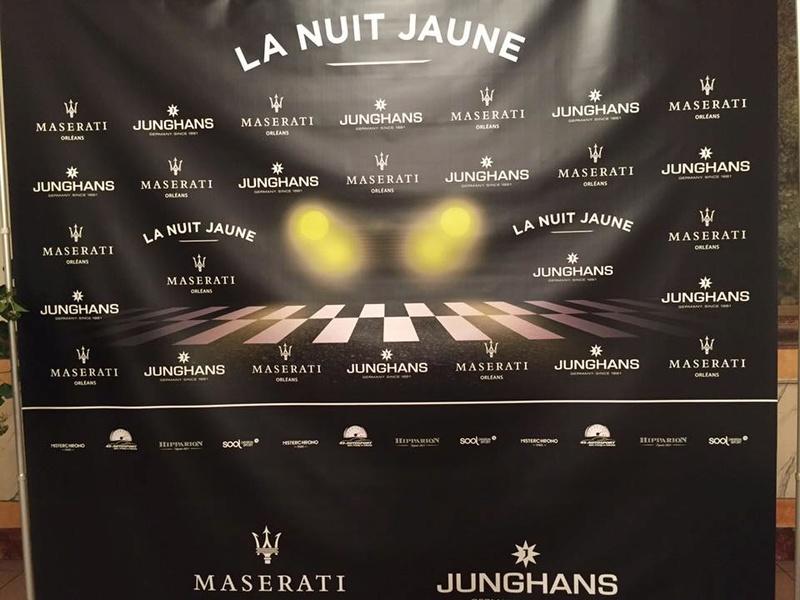 Rallye automobile Sologne 20 janvier 2018 avec Junghans & Stef comme partenaires 26991910