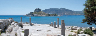 Île de Kos